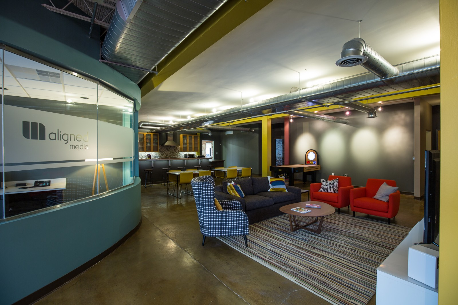 Aligned Media Invests in Downtown St. Louis with Significant Real Estate Purchase