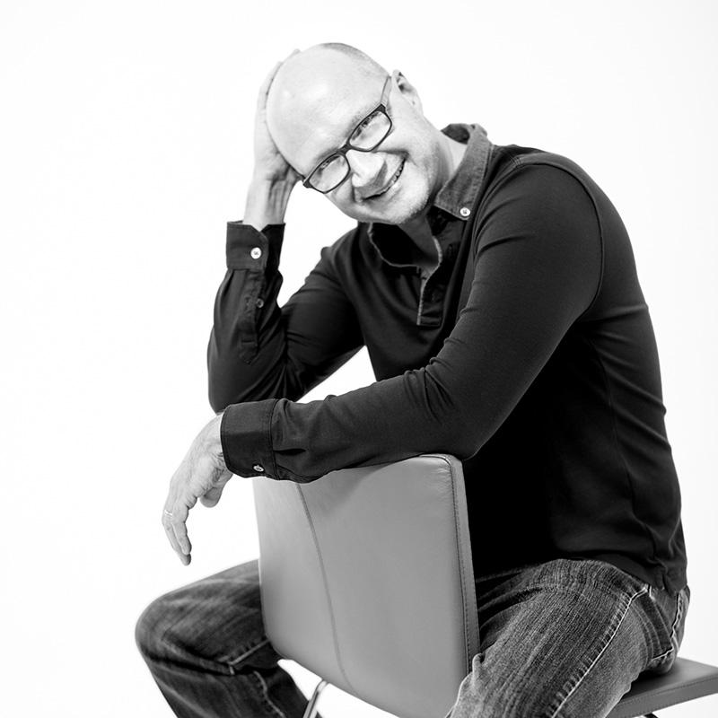 Scott Huegerich
